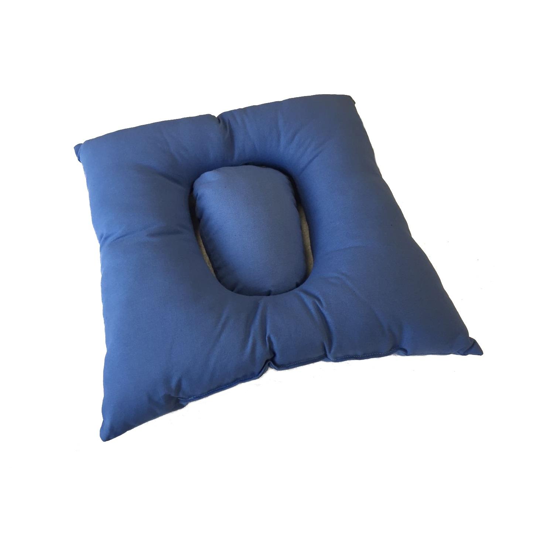 Cuscino Antidecubito In Fibra Cava Siliconata Ortopedia24