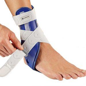 MALLEOLOC Ortesi di stabilizzazione caviglia